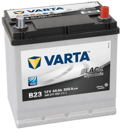 varta battery